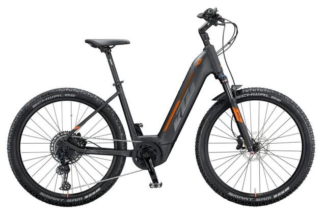 E-Bike KTM MACINA SCOUT 271 2020