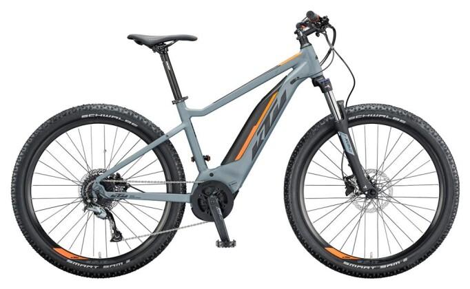 E-Bike KTM MACINA RIDE 271 2020