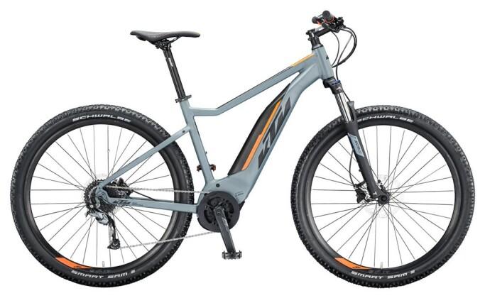 E-Bike KTM MACINA RIDE 291 2020