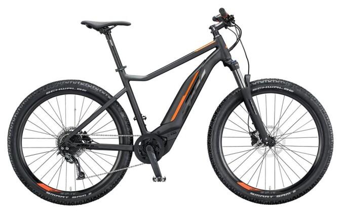 E-Bike KTM MACINA ACTION 271 2020