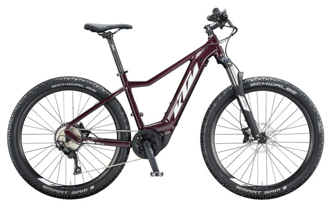 E-Bike KTM MACINA RACE 271 GLORY 2020