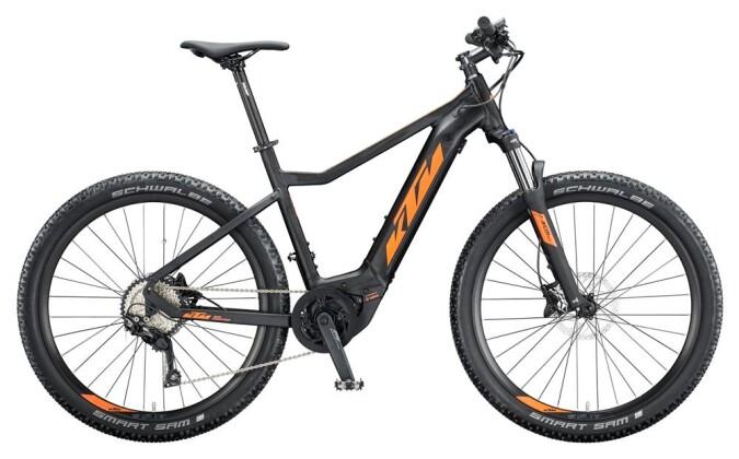 E-Bike KTM MACINA RACE 271 2020