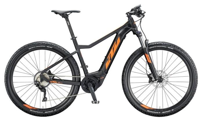 E-Bike KTM MACINA RACE 291 2020