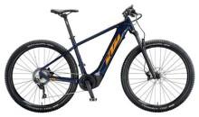 E-Bike KTM MACINA TEAM 292 GLORY