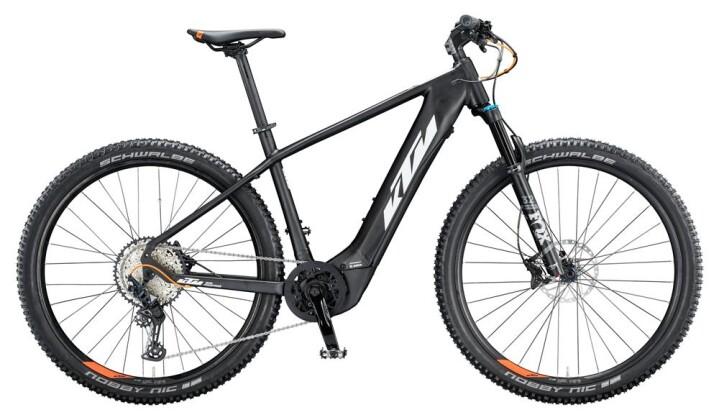 E-Bike KTM MACINA TEAM 291 2020