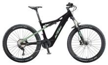 E-Bike KTM MACINA LYCAN 272 GLORY