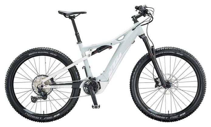 E-Bike KTM MACINA LYCAN 271 GLORY 2020