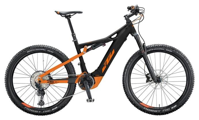 E-Bike KTM MACINA LYCAN 271 2020