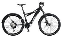 E-Bike KTM MACINA CHACANA LFC