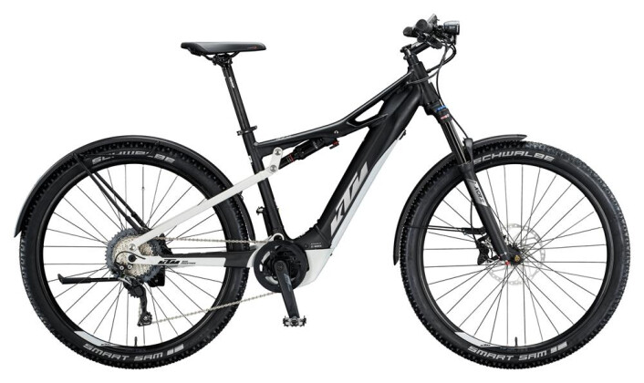 E-Bike KTM MACINA CHACANA LFC 2020