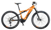 E-Bike KTM MACINA CHACANA 293