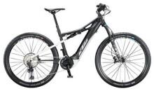 E-Bike KTM MACINA CHACANA 292