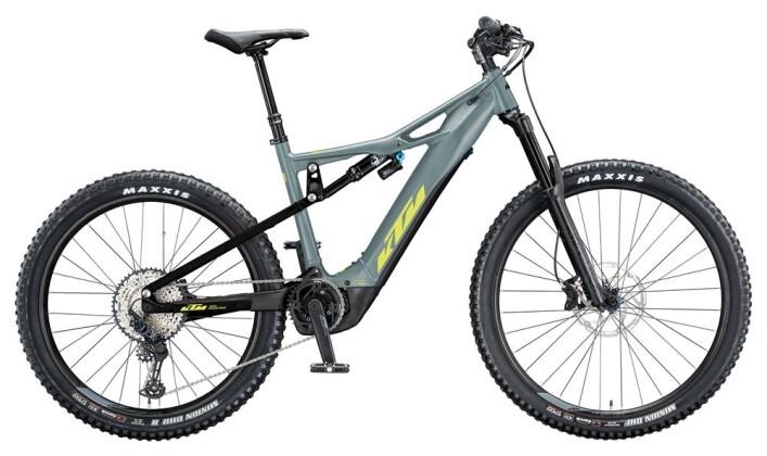E-Bike KTM MACINA KAPOHO 2972 2020