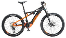 E-Bike KTM MACINA KAPOHO 2971