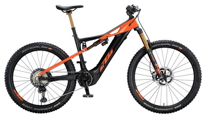 E-Bike KTM MACINA KAPOHO PRESTIGE 2020