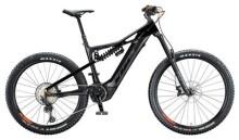 E-Bike KTM MACINA PROWLER MASTER