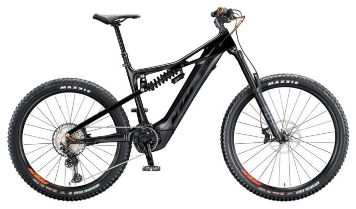 E-Bike KTM MACINA PROWLER MASTER 2020