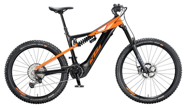 E-Bike KTM MACINA PROWLER PRESTIGE 2020