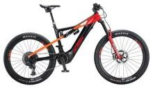 E-Bike KTM MACINA PROWLER SONIC