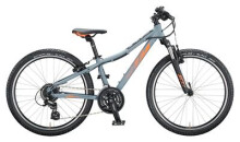 Kinder / Jugend KTM WILD SPEED 24