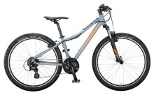 Kinder / Jugend KTM WILD SPEED 26