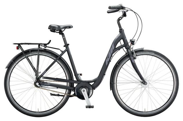 Citybike KTM CITY FUN 28 2020