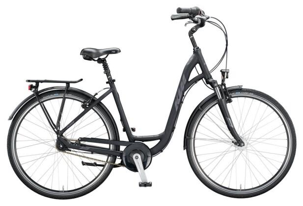 Citybike KTM CITY LINE 28 2020