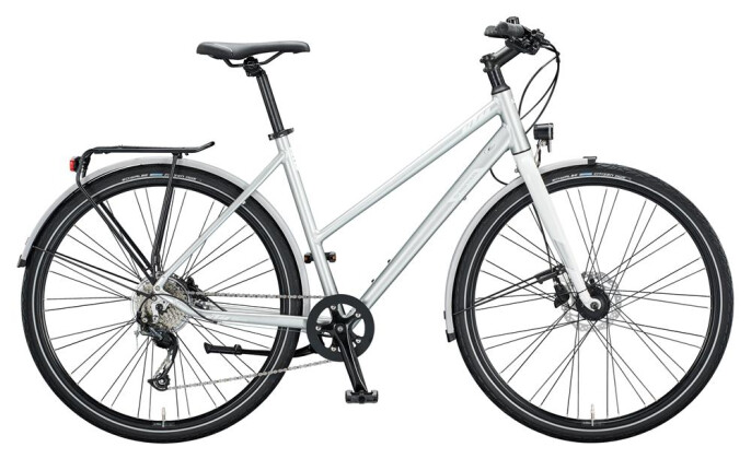 Trekkingbike KTM OXFORD 2020