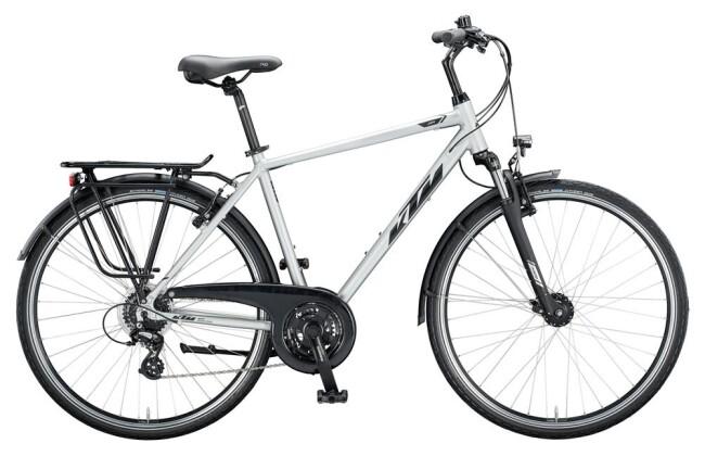Trekkingbike KTM LIFE JOY 2020