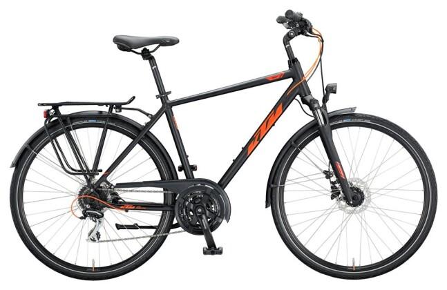 Trekkingbike KTM LIFE RIDE 2020
