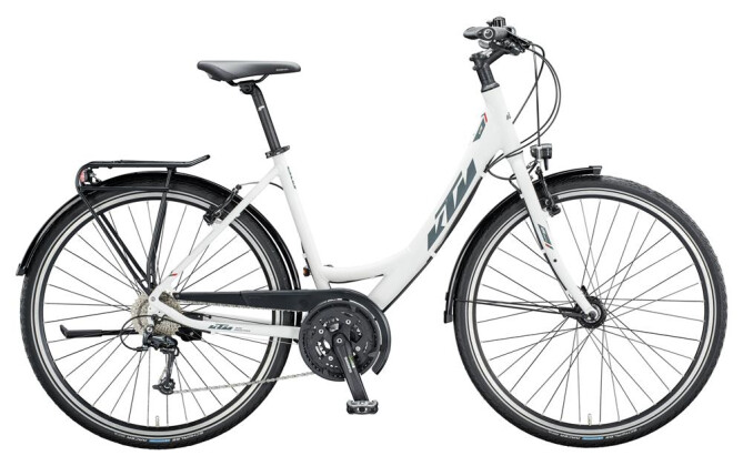 Trekkingbike KTM LIFE LITE 2020