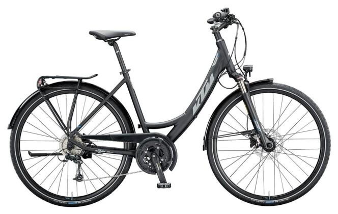 Trekkingbike KTM LIFE FORCE 2020