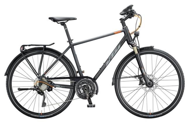 Trekkingbike KTM LIFE STYLE 2020