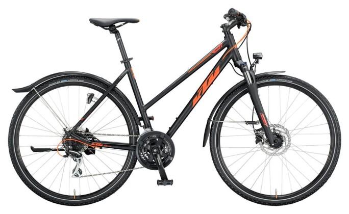 Trekkingbike KTM LIFE TRACK STREET 2020