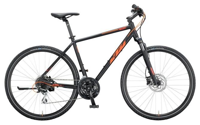Crossbike KTM LIFE TRACK 2020