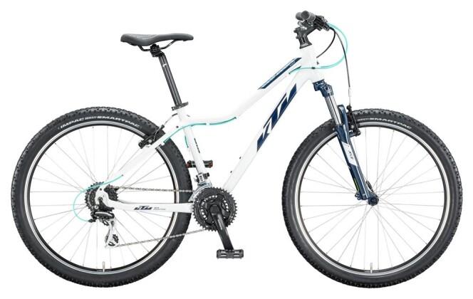 Mountainbike KTM PENNY LANE CLASSIC 27 2020