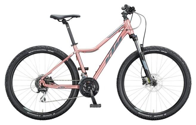 Mountainbike KTM PENNY LANE DISC 27 2020