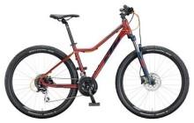 Mountainbike KTM PENNY LANE DISC 27