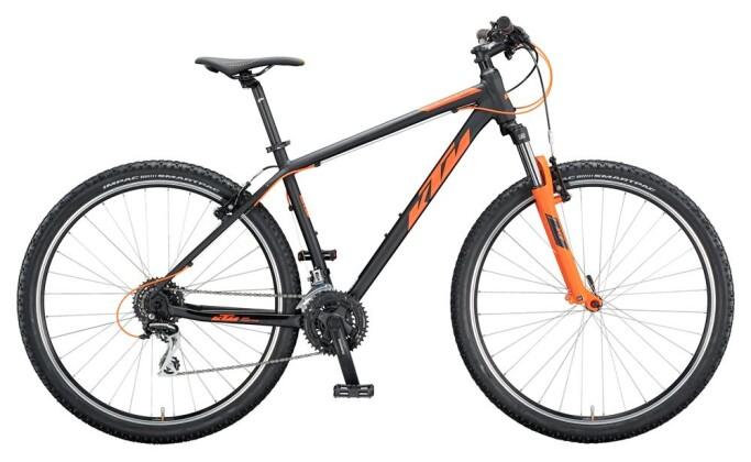 Mountainbike KTM CHICAGO CLASSIC 29 2020
