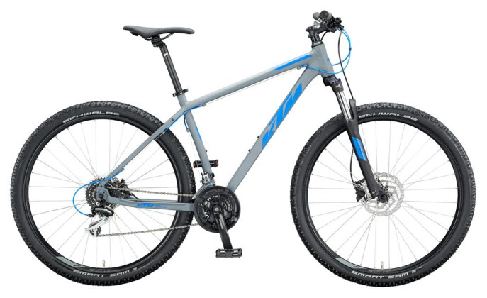 Mountainbike KTM CHICAGO DISC 29 2020