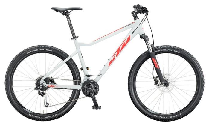 Mountainbike KTM ULTRA FUN 27 2020