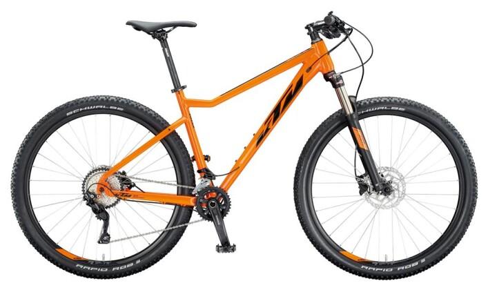 Mountainbike KTM ULTRA FLITE 29 2020