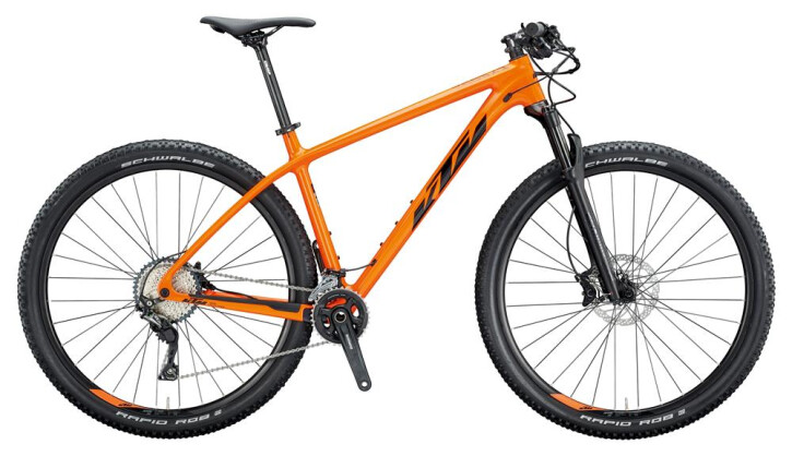 Mountainbike KTM MYROON ALPHA 2020