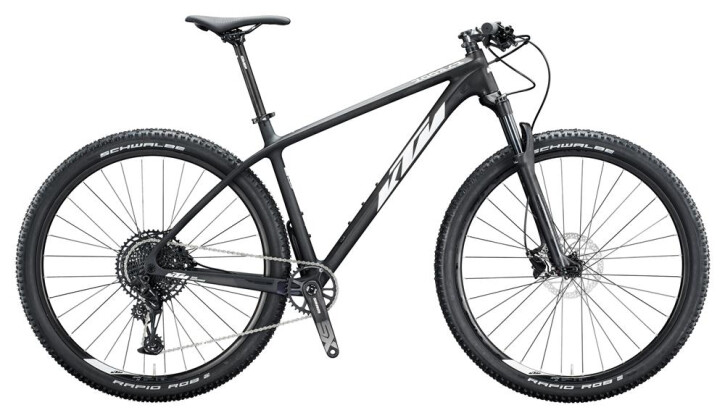 Mountainbike KTM MYROON COMP 2020