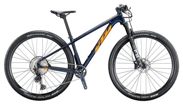 Mountainbike KTM MYROON GLORY 2020
