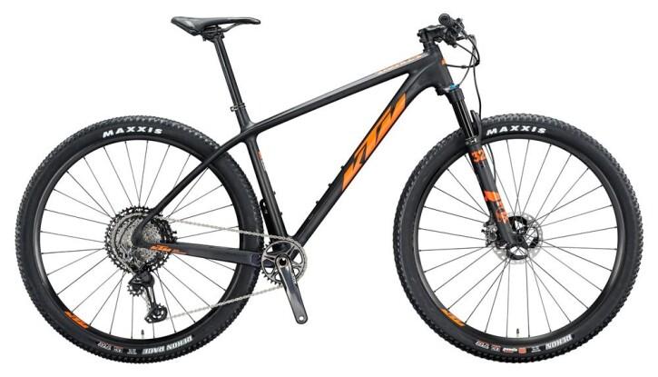 Mountainbike KTM MYROON PRIME 2020