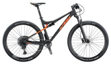 Mountainbike KTM SCARP 294