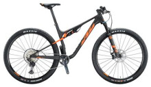 Mountainbike KTM SCARP MASTER