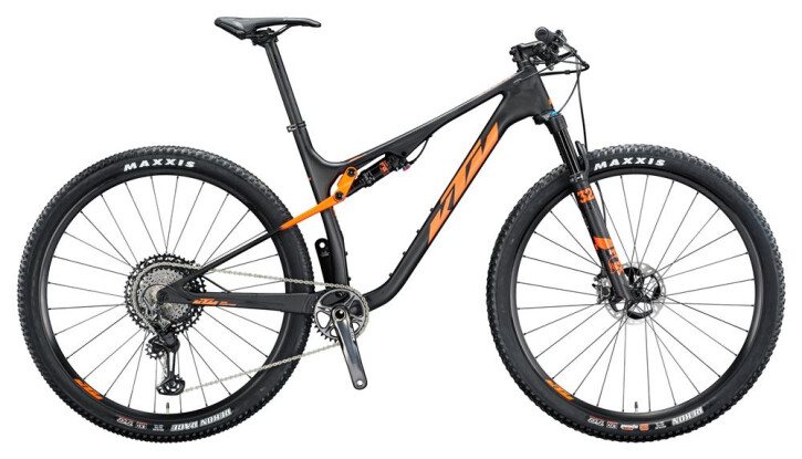 Mountainbike KTM SCARP PRIME 2020
