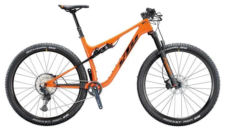 Mountainbike KTM SCARP MT ELITE 2020